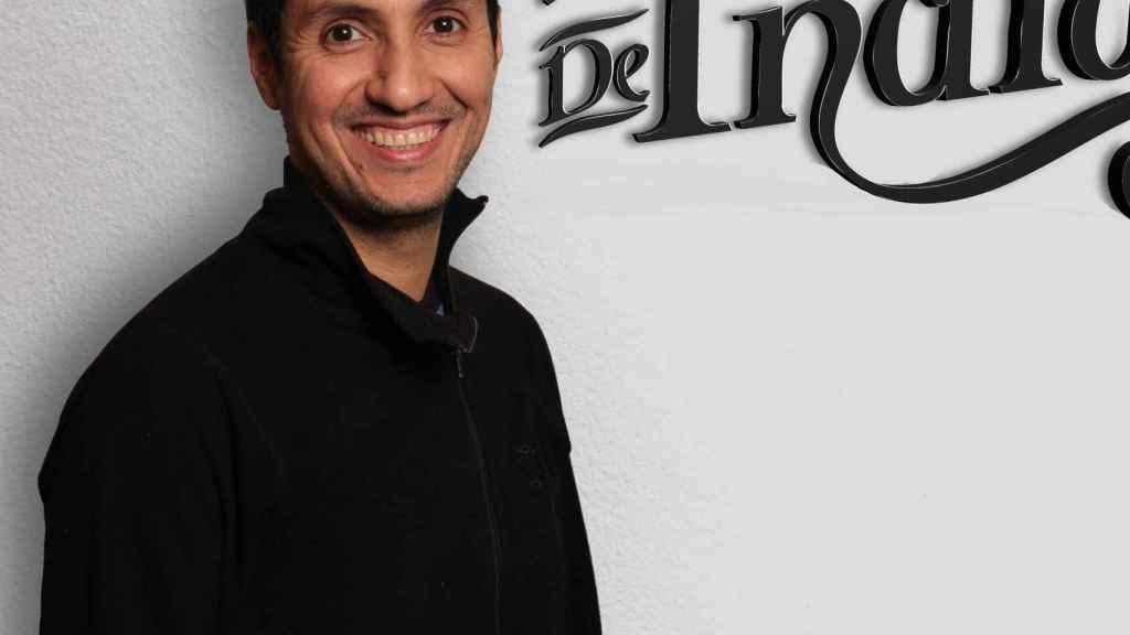 Erwin Maldonado, el director de Marketing de Puerto de Indias.