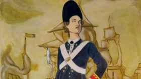 Ana María de Soto.
