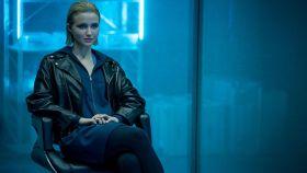 Julia Goldani protagoniza la temporada 3 de 'The Girlfriend Experience'.