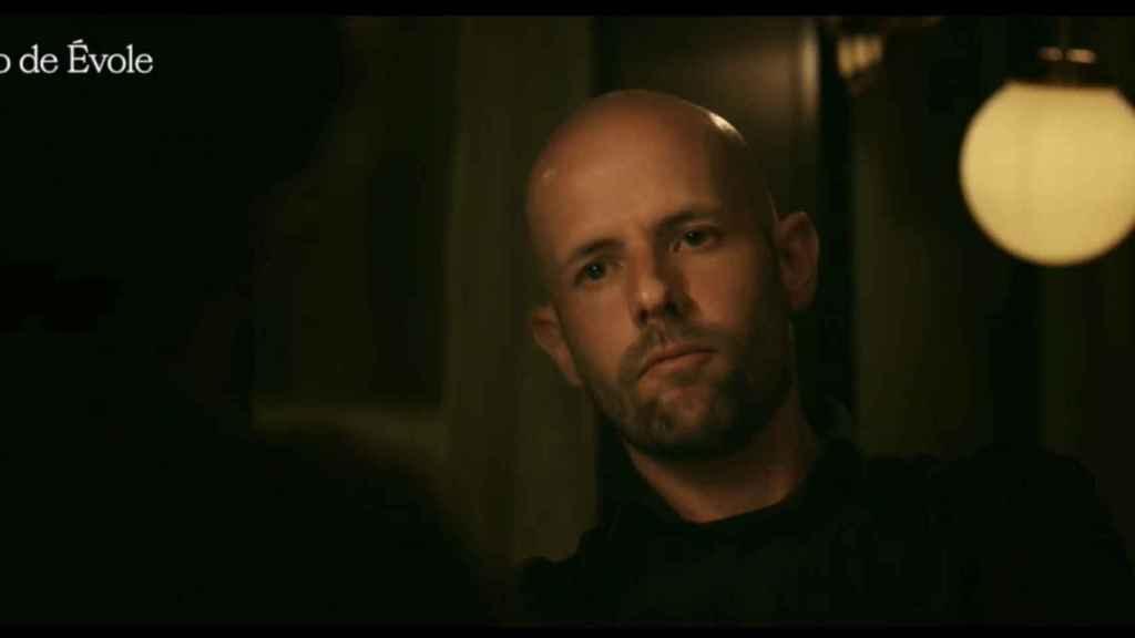 David narrará su experiencia como exmilitante nazi en la última entrega de la temporada.