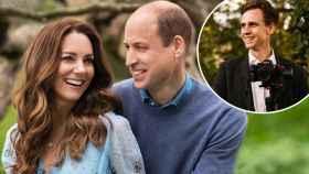 Kate Middleton y el príncipe Guillermo han cambiado la vida del joven Will Warr.