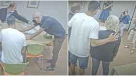 Luis Suárez y el examen de italiano de la vergüenza: de las risas con los profesores y a las fotos