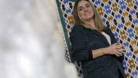 La consejera de Fomento en Andalucía, Marifrán Carazo.