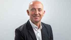 Iñaki Sacristán, director general de CCC.