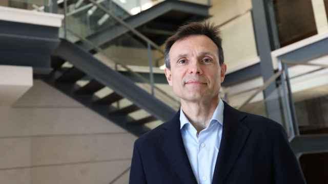José Manuel Narciso es el CEO y fundador de la startup valenciana Bionline.