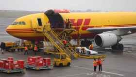 Zara, Iberia, DHL y el boom del 'ecommerce' tiran del desconocido negocio de la carga aérea en España