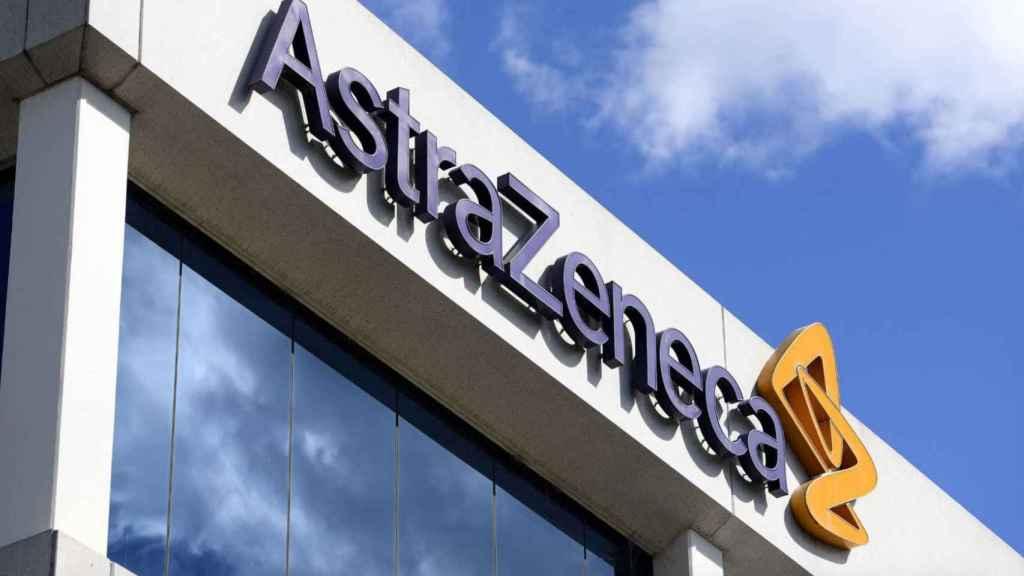 Instalaciones de AstraZeneca.
