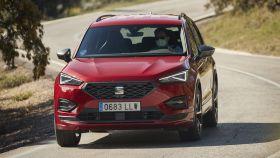El Seat Tarraco e-hybrid, un SUV híbrido enchufable a tener en cuenta.