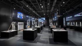 Dyson abre su primera tienda física en España: así es la Demo Store de la firma