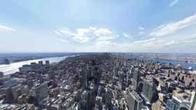 Foto de 120 gigapíxeles