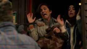 Telecinco retira 'Señoras del (h)ampa' de la noche del lunes y apuesta por 'Supervivientes'