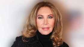 Norma Duval, durante un evento en Madrid.