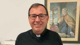 Álvaro García Paniagua, nuevo vicario episcopal para el clero