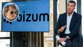 Bizum es una aplicación pionera lanzada en España con el aval de la mayoría de bancos.