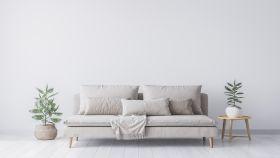 Los mejores trucos para limpiar paredes blancas correctamente.