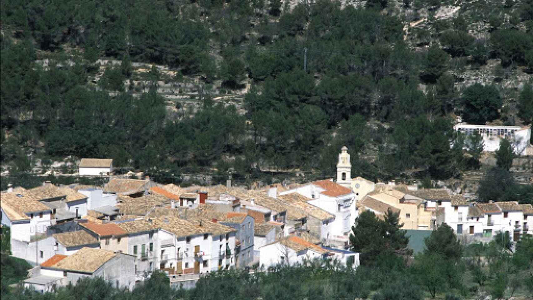 Imagen de Famorca.