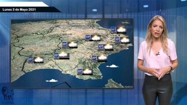 El tiempo: pronóstico para el lunes 3 de mayo