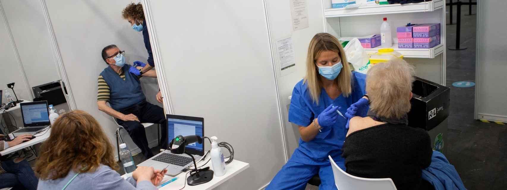 Última hora | Extremadura detecta un caso de infección por la variante india