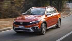 Fiat ha actualizado en Tipo para este año 2021.
