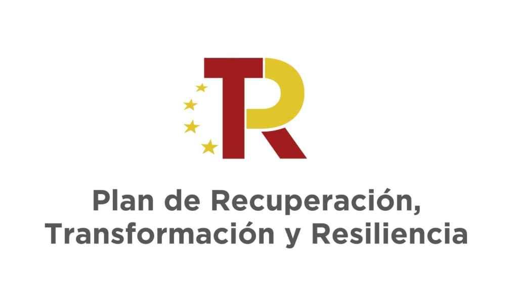 Imagen del Plan re Recuperación, Transformación y Resiliencia.