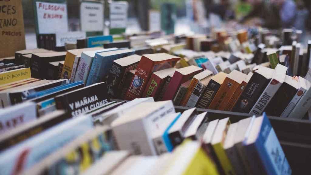 Alicante celebra su tradicional Feria del Libro del 21 al 30 de mayo en la plaza Séneca
