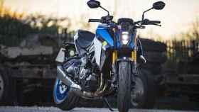 Las ventas de motos acumulan una subida del 40% este año.