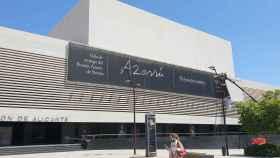 El ADDA acoge de nuevo la gala del premio Azorín tras retrasarse la cita el pasado febrero.