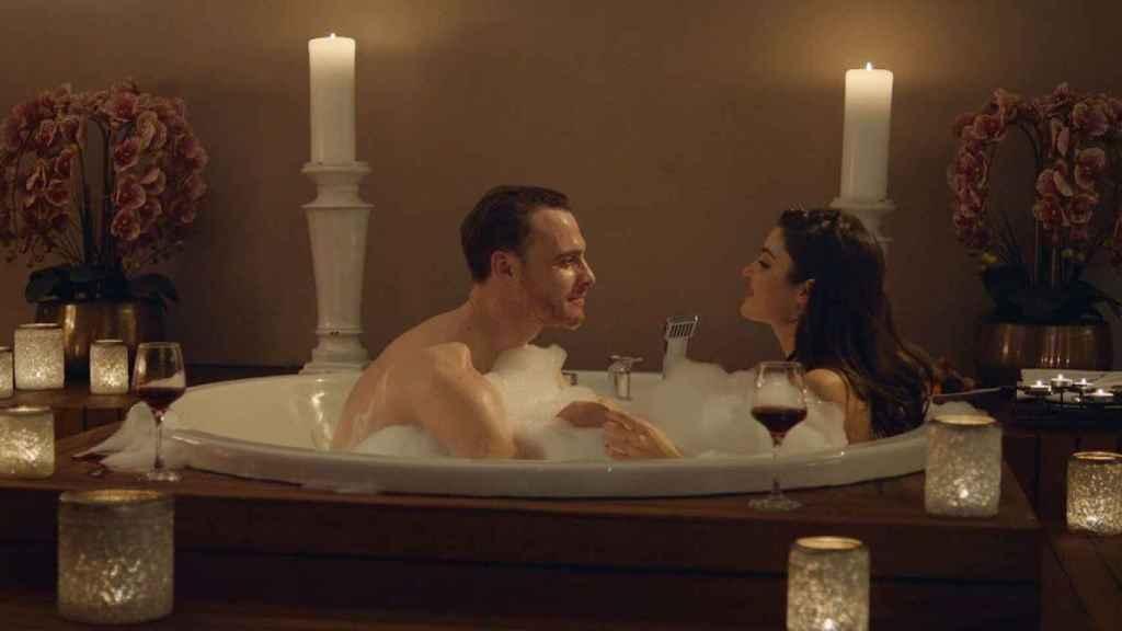 Mitele estrena el polémico episodio de 'Love is in the air' que fue multado por sus escenas eróticas