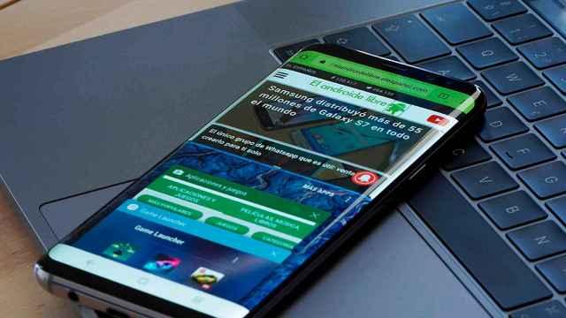 El Samsung Galaxy S8 deja de actualizar se cuatro años despues de presentarse