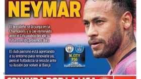 Portada Sport (04/05/21)