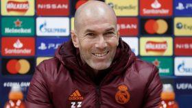 Zidane y Kroos analizan en rueda de prensa el Chelsea - Real Madrid de la Champions League