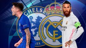 Previa Chelsea - Real Madrid