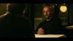 David Saavedra, exnazi pontevedrés, es entrevistado por Jordi Évole en La Sexta.