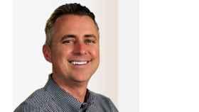 Sam Grocott, vicepresidente sénior de Marketing de Unidades de Negocio de Dell Technologies.