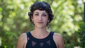 Antonia Morillas, nueva directora del Instituto de Mujeres.