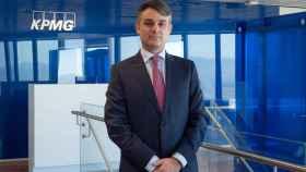 KPMG nombra socio de Auditoría a Enrique Gil