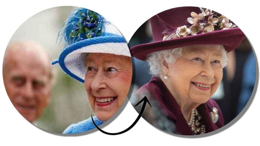 La imagen principal de los perfiles oficiales de The Royal Family en las redes han cambiado.