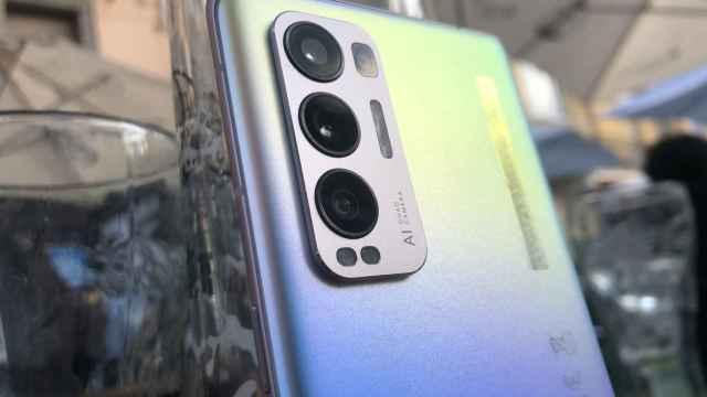 Probamos la cámara del Oppo Find X3 Neo
