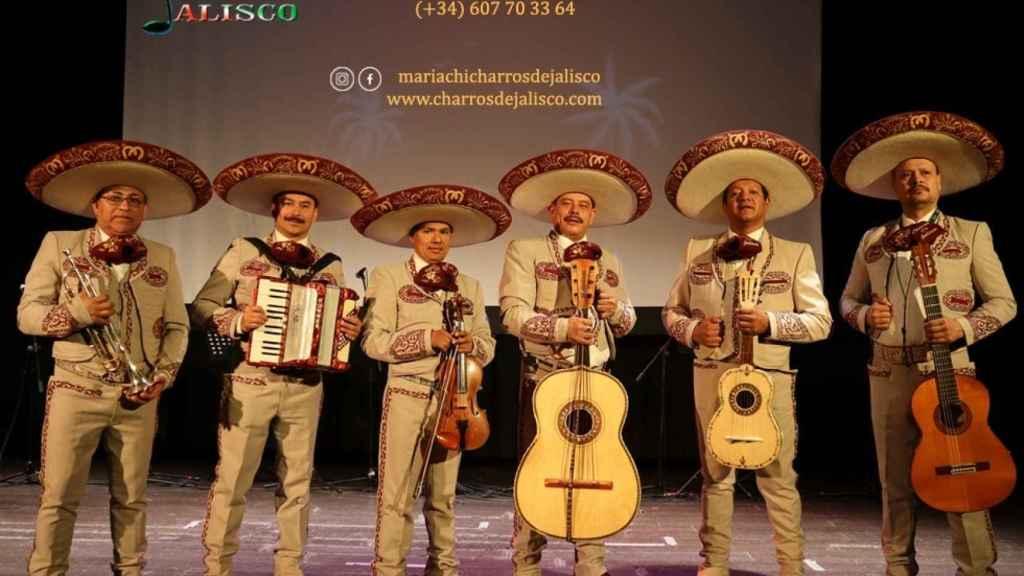 Los Charros de Jalisco explican cuál es la indumentaria correcta
