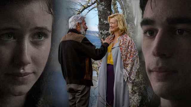 Los hijos de Imanol Arias y Ana Duato protagonizarán el primer beso de Antonio y Merche en 'Cuéntame'