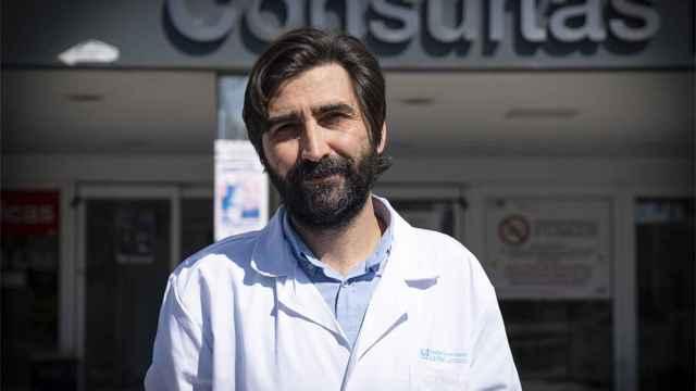 Entrevista a Antonio Pérez Martínez, Jefe de Servicio de hemato-oncología pediátrica de La Paz