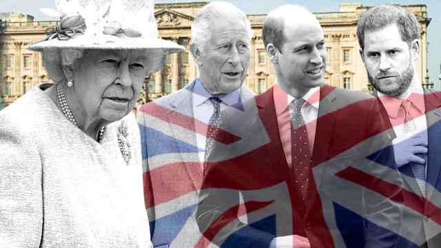 El futuro de la monarquía británica está muy claro para los ciudadanos.