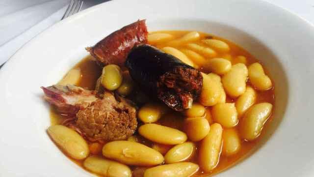 Las doce mejores fabadas que puedes comer este año sin pisar Asturias