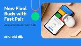 Pixel Buds Series-A