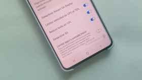 Cómo desactivar el 5G en tu móvil Samsung para ahorrar batería