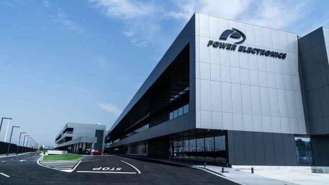 Power Electronics dispara sus ventas un 42% gracias con 490 millones al almacenamiento