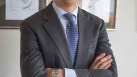 Juan Rodríguez-Fraile, responsable de Groupama AM en España.