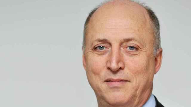 Sandro Pierri , consejero delegado de BNP Paribas AM.