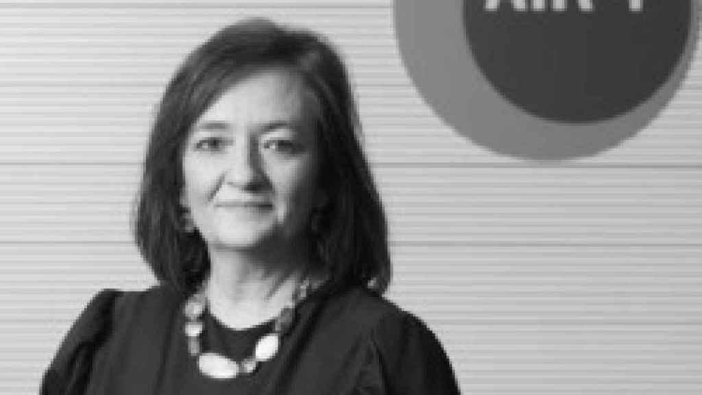La presidenta de AIReF, Cristina Herrero.