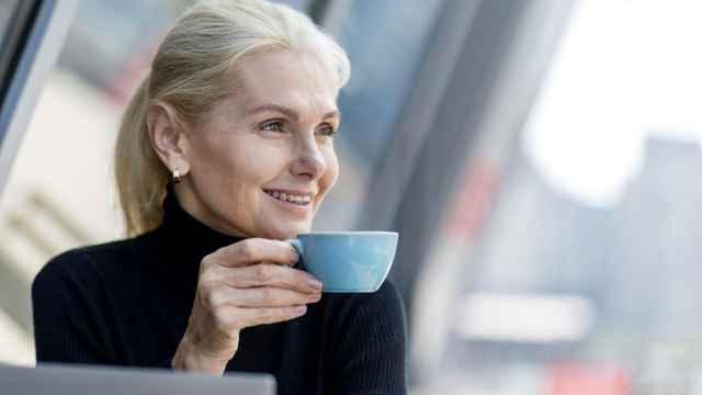 Las menopausia comienza de media a los 51,4 años.